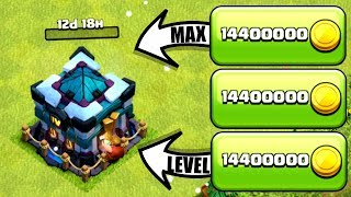 UPGRADE TO GIGA INERNO LEVEL 5!! 🔥🔥🔥 Clash Of Clans