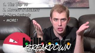 Billboard BREAKDOWN - Introduction
