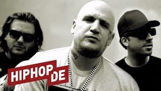 MC Bogy ft. Jonesmann - Für die Homies - Videopremiere
