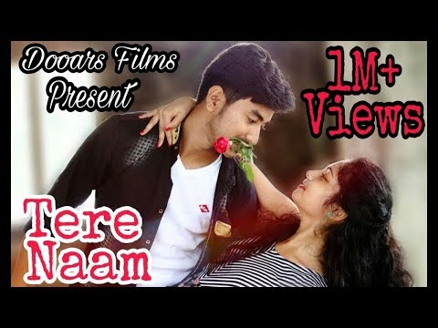 Tere Naam -Romantic LoveStory | New Letest Bollywood Song 2018 | Salman Khan |