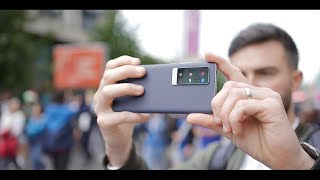 #vivoX60ProPlus | 24 Hours, A EURO 2020 Semi-Final & An EXTREME 5G Smartphone Challenge!
