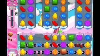 Candy Crush Saga, Level 987, 2 Stars, No Boosters