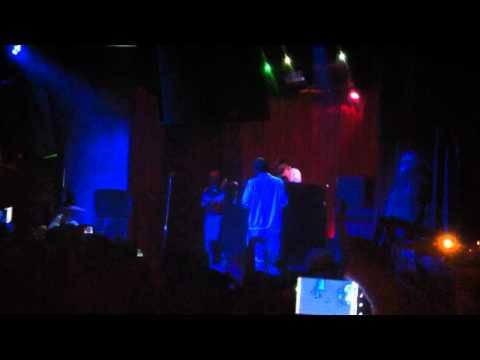 DJ Quik Live @ SLO Brew San Luis Obispo 2/19/12
