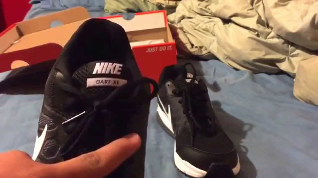 nike dart 10 review