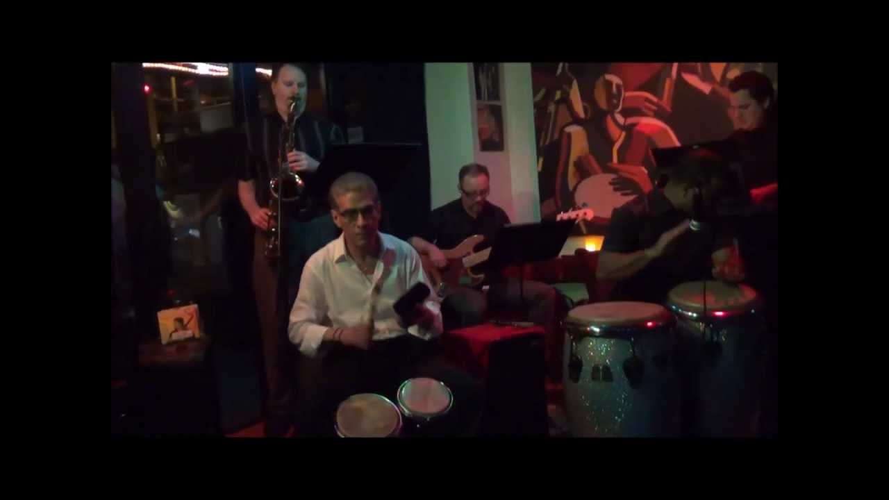 salsa music and new york Add a little latin flavor to your life and try salsa dancing at a hot latin club so, bust out the dancing shoes and cut a rug at the best latin clubs in new york.