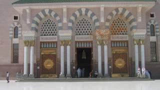 Verses in praise of Holy Prophet Muhammed (PBUH) (Arabic) No. 4
