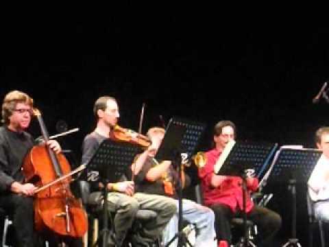 Italian Instabile Orchestra Teatro Petruzzelli_1°