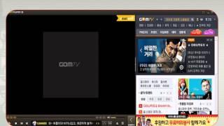 동영상 플레이어 프로그램 소개 동영상 강의