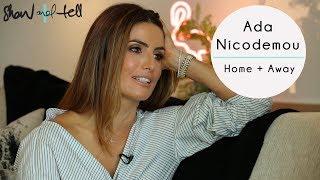 Ada Nicodemou: On Home and Away