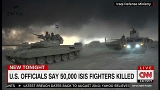 Is ISIS on the ropes? | CNN