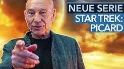 PICARD - Spoilerfreie Kritik zur neuen Star-Trek-Serie