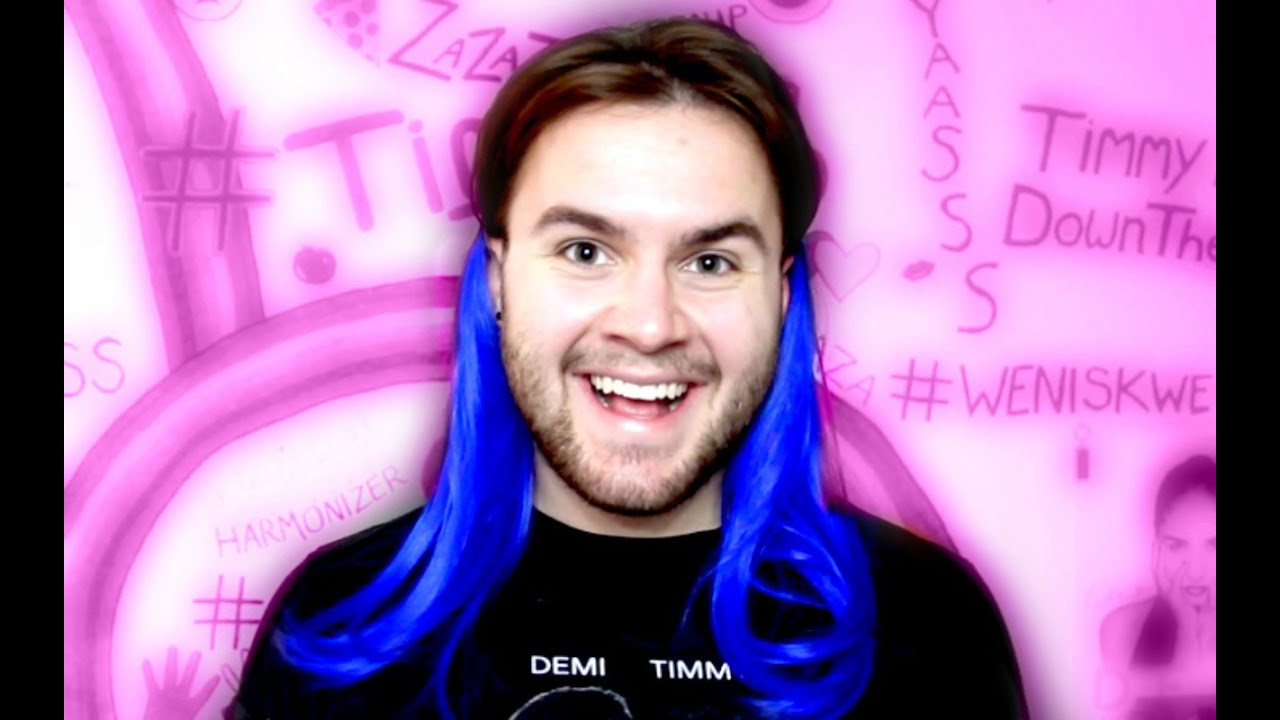demi lovato u0027s secret color review by a boy youtube