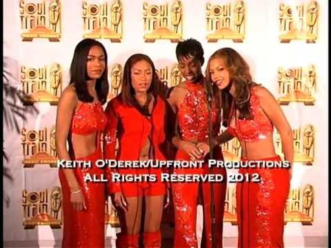 Destiny's Child (Rare Footage) by filmmaker Keith O'Derek
