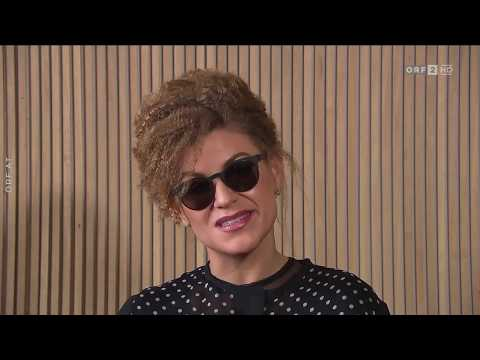 Melody Gardot - Live In Europe (official Interview)