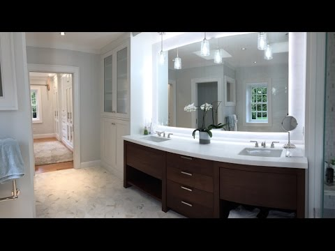 Thorson -Award Winning Bathroom Remodel 2017