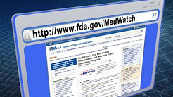 MedWatch Safety Information Resources for Busy Physicians