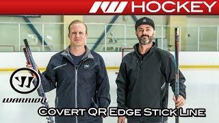 Warrior Covert QR Edge Stick Line Insight