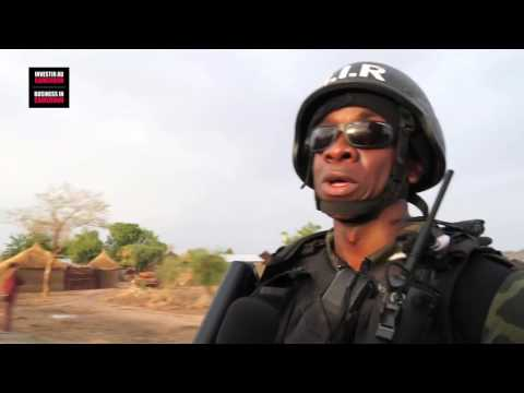 B I R  Boko Haram Opération Alpha (Aout 2015)