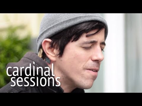 Far From Finished - The Bastard's Way - CARDINAL SESSIONS