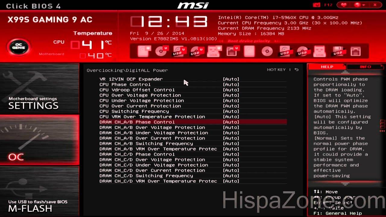 Z97 GAMING 3  主機板  電腦組裝週邊   twmsicom