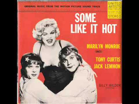 Some Like It Hot Soundtrack 04 Of 20