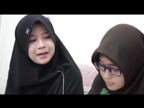 Muslimah : Persiapan Kepulanganmu
