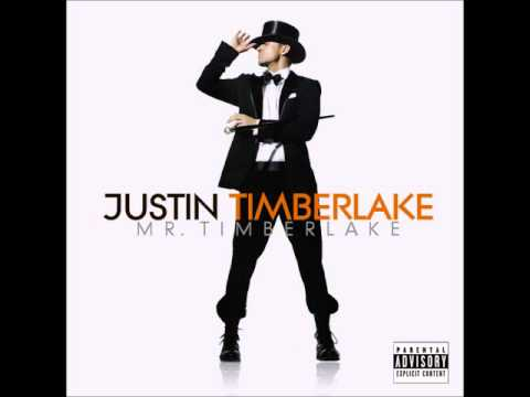 Justin Timberlake-Losing my way intrumental.wmv