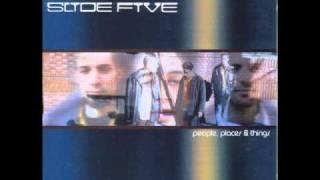 Slide Five - 11 O'clock 09/13