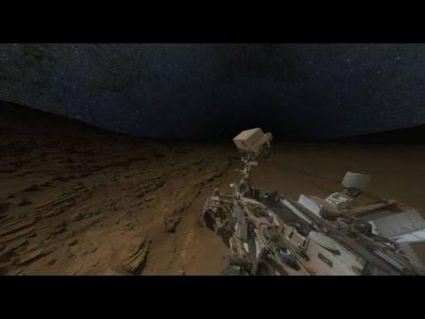 Новые находки на Марсе поражают воображение!