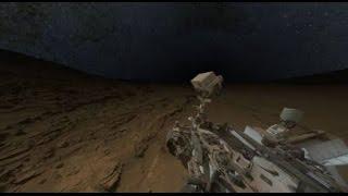 Новые находки на Марсе поражают воображение![New finds on Mars are amazing!]
