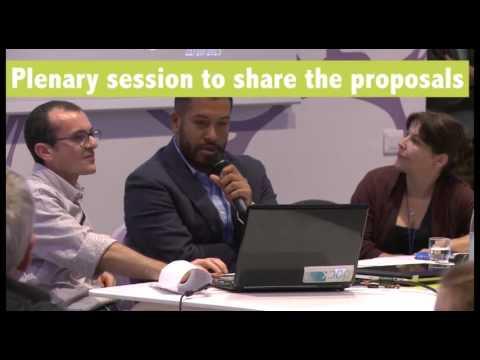 DON'T WASTE OUR FUTURE: il video dei due giorni a Milano