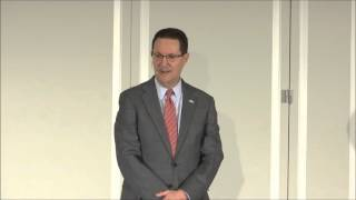 You are the CEO of Your Life | Gary Cohen | TEDxUMD