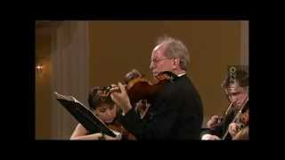 Mozart - Violin Concerto No 2 in D major; Gidon Kremer & Kremerata Baltica