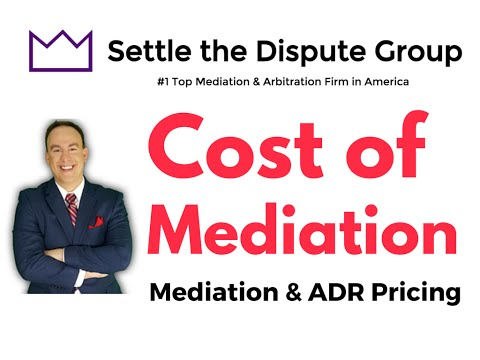 Arbitration vs. Mediation - Review Differences Explained -  SettletheDispute.com