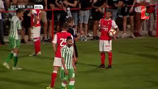 Real Betis 1 - 1 Sporting Braga (18.07.2018 // by LTV)