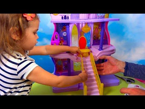 Видео Сертификат на игрушки пони киев время