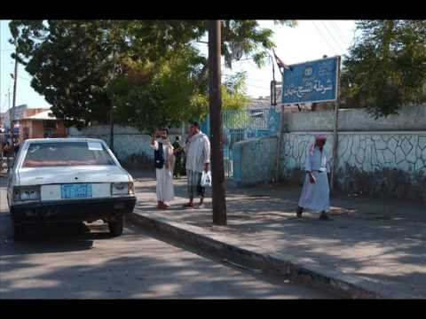 Aden Yemen-The best city to live in