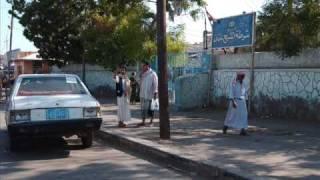 Aden Yemen-The best city to live in