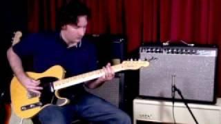 Fender Deluxe Reverb Reissue