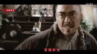 《甄子丹武打格斗功夫大集锦》甄子丹电影全集 标清