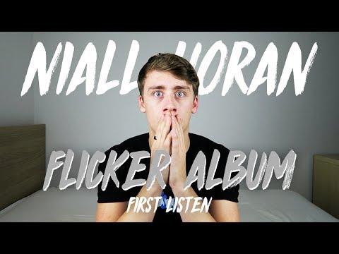 Niall Horan | Flicker Album (First Listen)