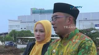 Download Video Matangkan Rencana Revitalisasi, Ridwan Kamil Tinjau Kalimalang Bekasi MP3 3GP MP4