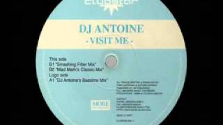 Play Visit Me (Classic Mix)(Feat Mad Mark)