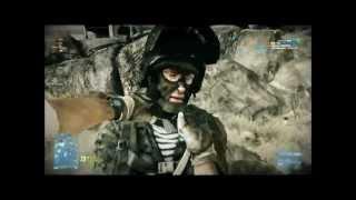 Battlefield 3 Brasil