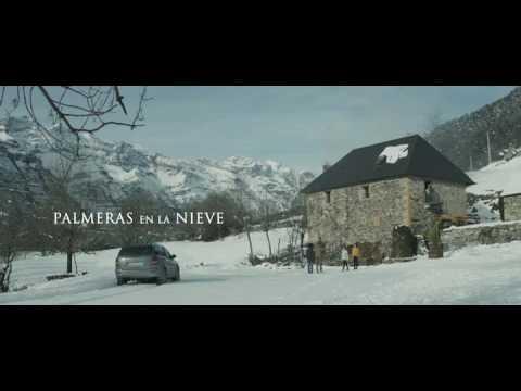 Palmeras en la nieve - 0 - elfinalde