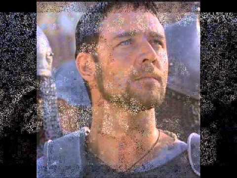 trilha sonora do filme o gladiador