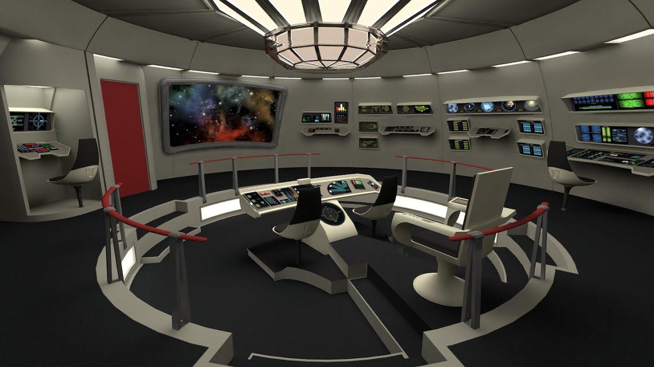 Star Trek: Phase II Makes Its Comics Debut In Waypoint