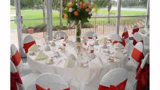 Wedding Decoration Ideas For Tables