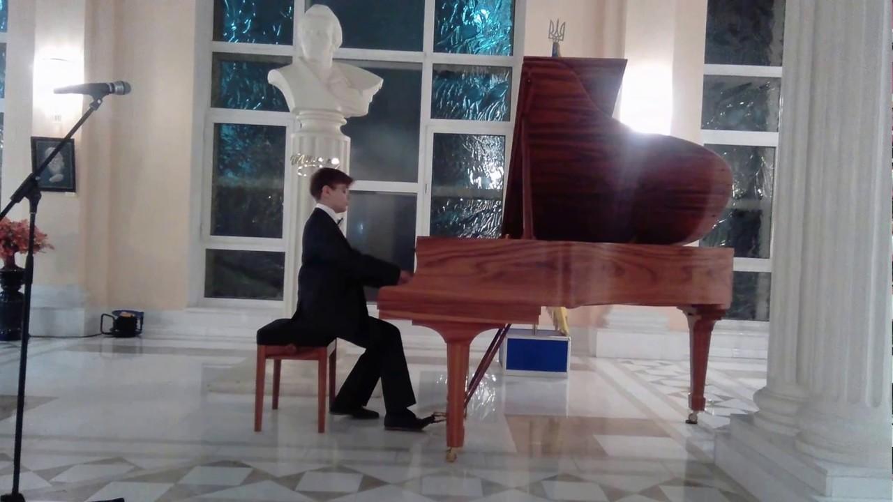 "А.Наседкин - ""Воспоминание о детстве"" - YouTube"