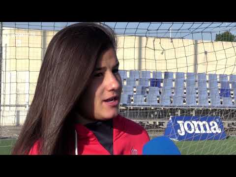 "Eli del Estal: ""Es un partido que nos va a marcar"""